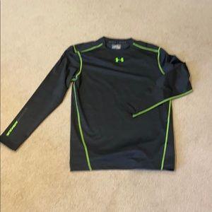 Men's Under Armour XL compression shirt